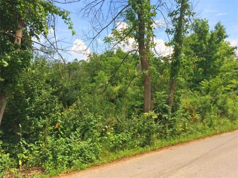 10 Acres on County Road 121 and Township Road 178 Fredericktown Ohio 43019