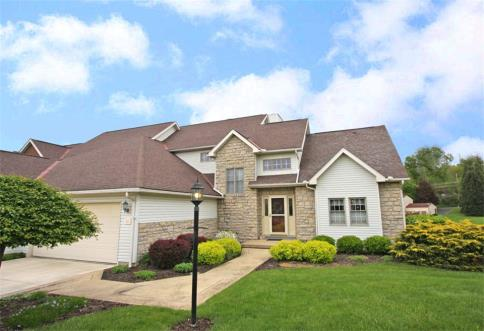 11 Fairway Court Mount Vernon Ohio 43050
