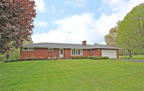 12950 Pleasant Valley Road Mount Vernon Ohio 43050