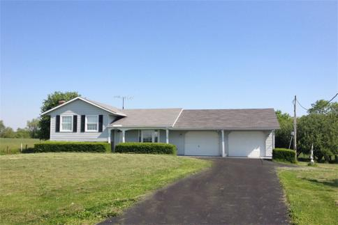 15501 Lower Fredericktown Amity Road Fredericktown Ohio 43019
