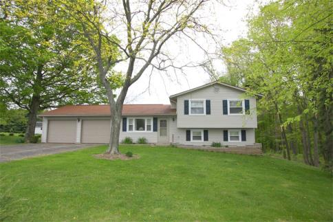 15650 Pleasant View Drive Mount Vernon Ohio 43050