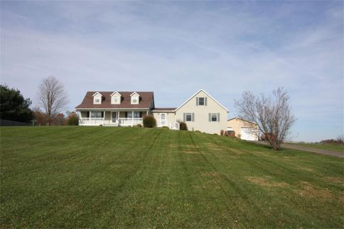 17619 Lower Fredericktown Amity Road Fredericktown Ohio 43019