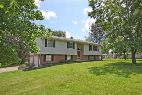 19542 Shelley Drive Mount Vernon Ohio 43050