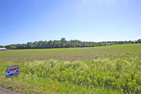 2.488 Acres Lock Road Mount Vernon Ohio 43050