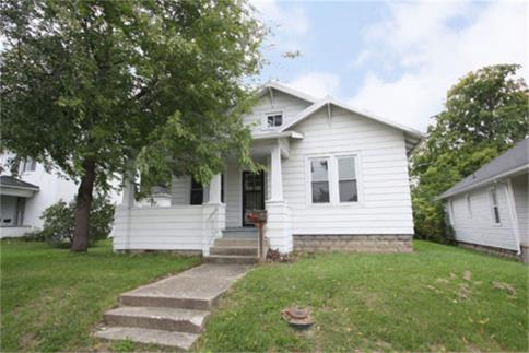 307 Coshocton Avenue Mount Vernon Ohio 43050
