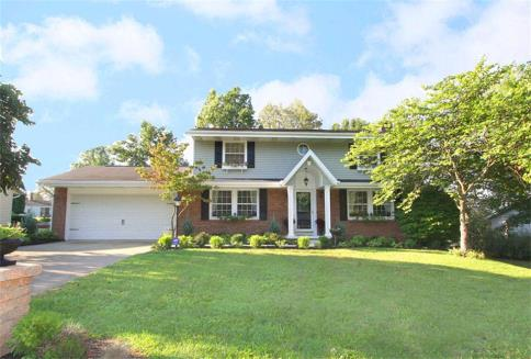 4 Claypool Drive Mount Vernon Ohio 43050