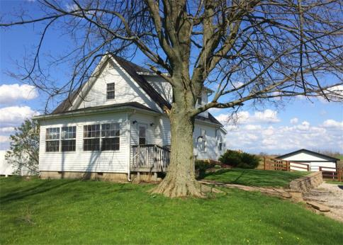 4794 Granville Road Mount Vernon Oh 43050 Us Knox County