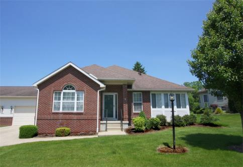 5 Fairway Drive Mount Vernon Ohio 43050