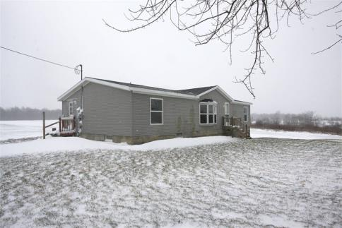 5318 Township Road 191 Marengo Ohio 43334
