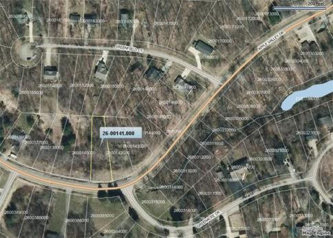 Lot 141 Green Valley Subdivision Howard Ohio 43028 at The Apple Valley Lake