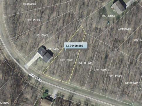 Lot 160 Floral Valley Subdivision Howard Ohio 43028 at The Apple Valley Lake