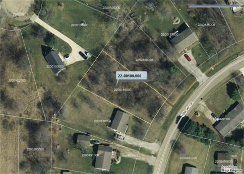 Lot 189 Apple Valley Howard Oh 43028 Us Knox County Land For