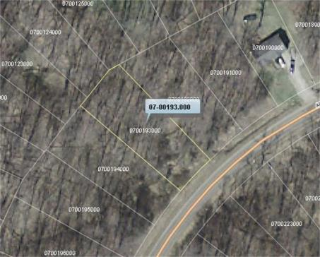 Lot 193 Northridge Heights Subdivision Howard Ohio 43028 at The Apple Valley Lake