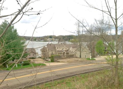 Lot 239 Grand Ridge Estates Subdivision Howard Ohio 43028 at The Apple Valley Lake