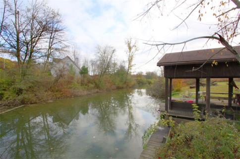 Lot 24 Harbor View Subdivision Howard Ohio 43028 at The Apple Valley Lake