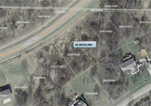 Lot 256 Grand Valley View Subdivision Howard Ohio 43028 at The Apple Valley Lake