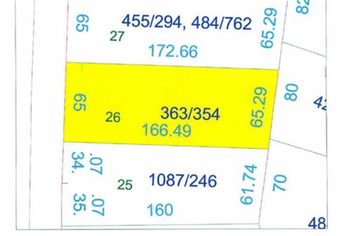 Lot 26 Highland Hills Subdivision Howard Ohio 43028 at The Apple Valley Lake