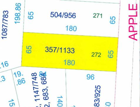 Lot 272 King Beach Subdivision Howard Ohio 43028 at The Apple Valley Lake