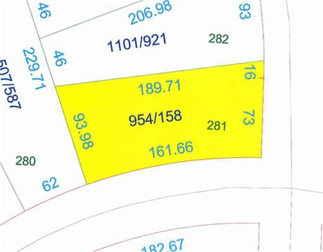 Lot 281 Floral Valley Subdivision Howard Ohio 43028 at The Apple Valley Lake