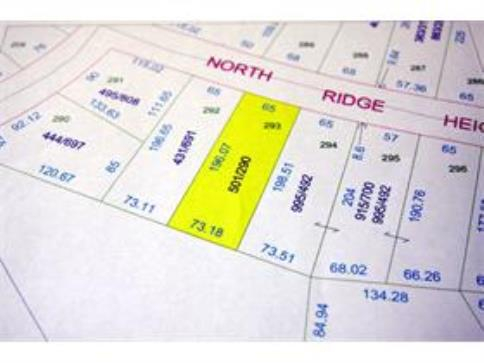 Lot 293 Northridge Heights Subdivision Howard Ohio 43028 at The Apple Valley Lake
