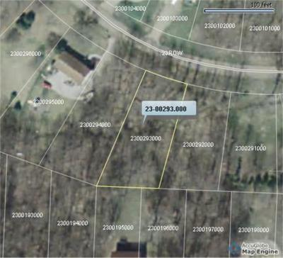 Lot 293 Orchard Hills Subdivision Howard Ohio 43028 at The Apple Valley Lake