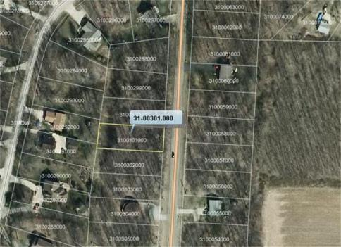 Lot 301 King Beach Subdivision Howard Ohio 43028 at The Apple Valley Lake