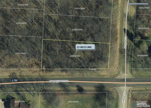 Lot 321 Apple Valley Subdivision Howard Ohio 43028 at The Apple Valley Lake