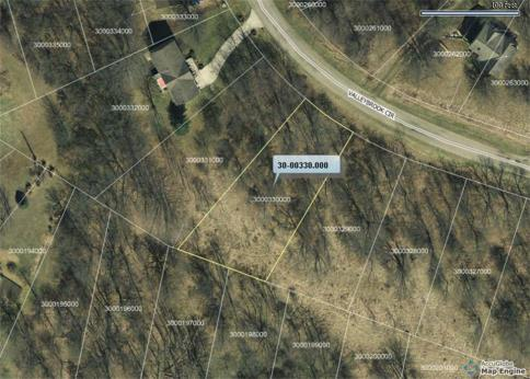 Lot 330 Grand Valley Subdivision Howard Ohio 43028 at The Apple Valley Lake