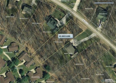 Lot 34 Fairway Hills Subdivision Howard Ohio 43028 at The Apple Valley Lake