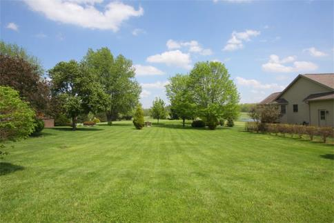 Lot 35 Country Club Manor Subdivision Howard Ohio 43028 at The Apple Valley Lake
