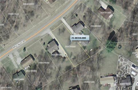 Lot 358 Baldwin Heights Subdivision Howard Ohio 43028 at The Apple Valley Lake