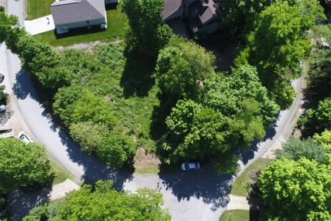 Lot 358 Green Valley Subdivision Howard Ohio 43028 at The Apple Valley Lake