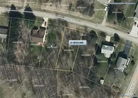 Lot 364 Apple Valley Subdivision Howard Ohio 43028 at The Apple Valley Lake