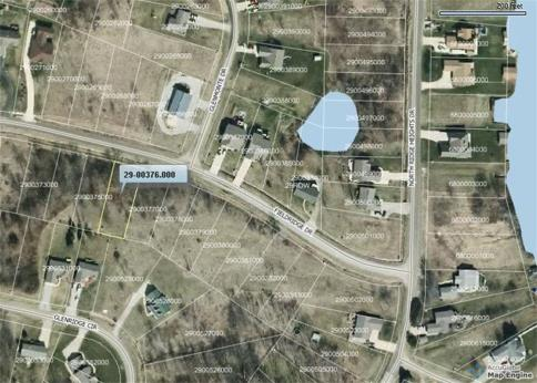 Lot 376 Northridge Heights Subdivision Howard Ohio 43028 at The Apple Valley Lake