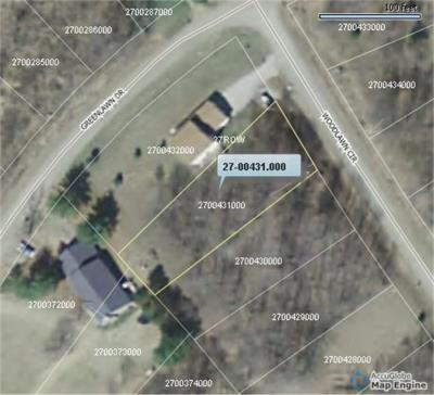 Lot 431 Country Club Manor Subdivision Howard Ohio 43028 at The Apple Valley Lake