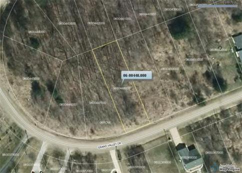 Lot 448 Grand Valley Subdivision Howard Ohio 43028 at The Apple Valley Lake