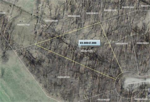 Lot 47 Fairway Hills Subdivision Howard Ohio 43028 at The Apple Valley Lake