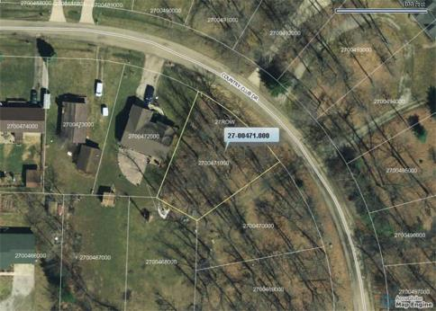 Lot 471 Country Club Manor Subdivision Howard Ohio 43028 at The Apple Valley Lake