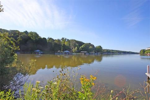 Lot 602 Northridge Heights Subdivision Howard Ohio 43028 at The Apple Valley Lake
