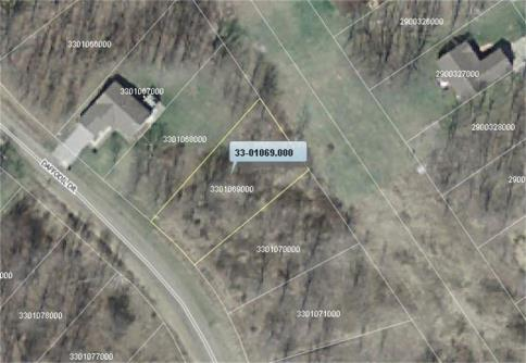 Lot 69 Floral Valley Subdivision Howard Ohio 43028 at The Apple Valley Lake