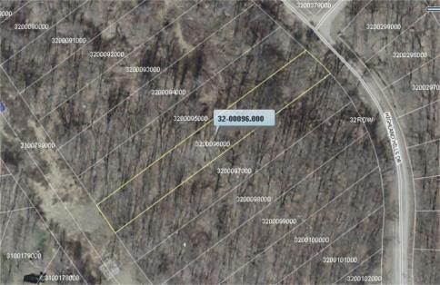 Lot 96 Highland Hills Subdivision Howard Ohio 43028 at The Apple Valley Lake