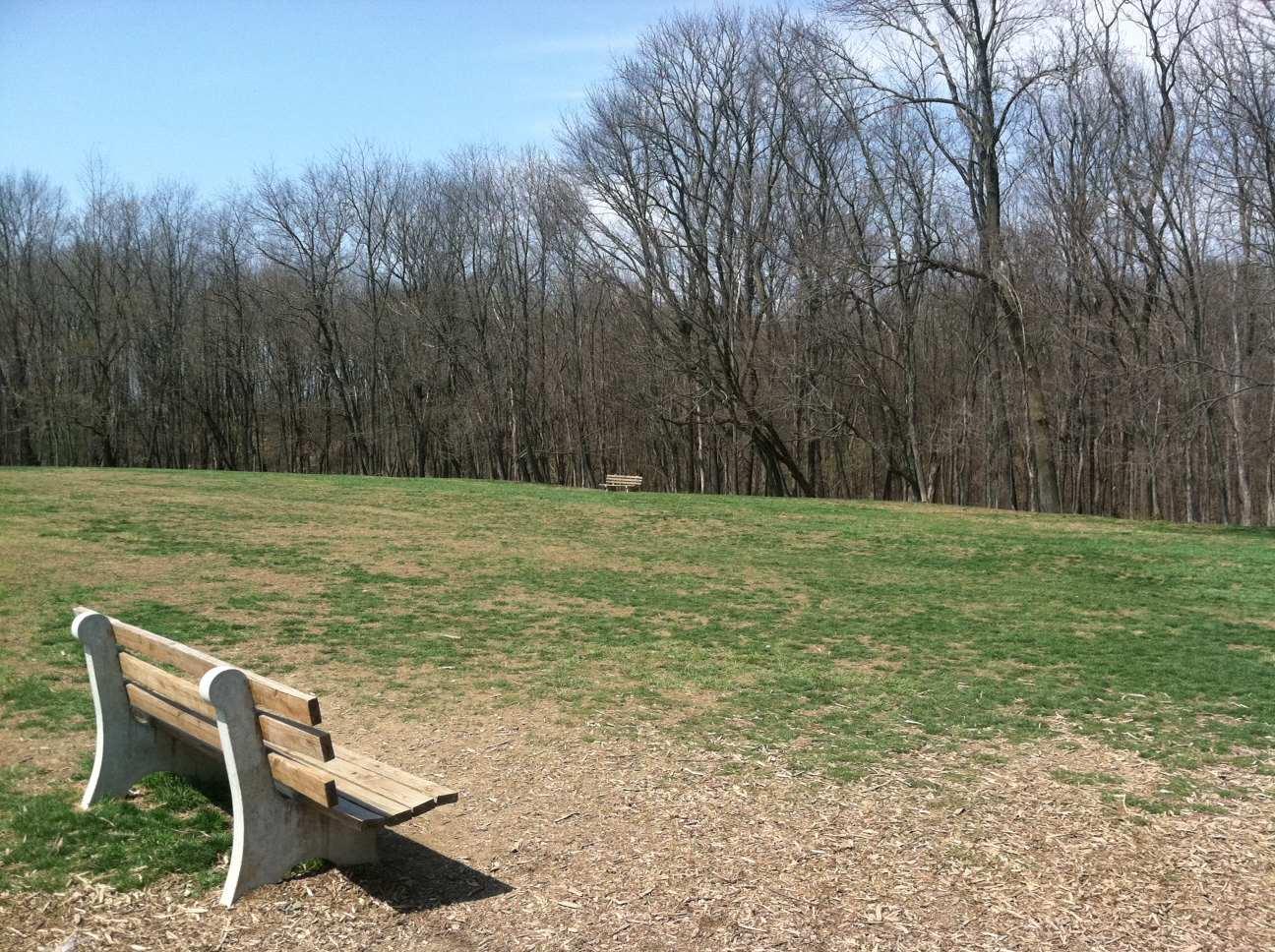 Knox County Ohio Barking Park