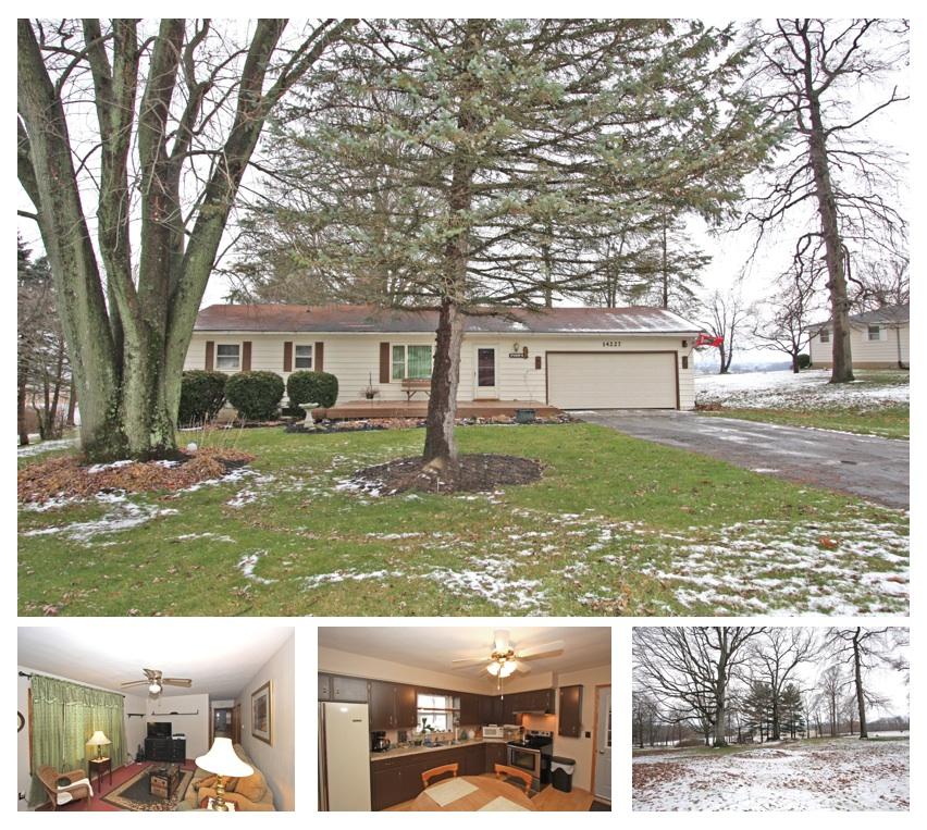 Mount vernon ohio real estate sam miller real estate for Ranch home builders ohio