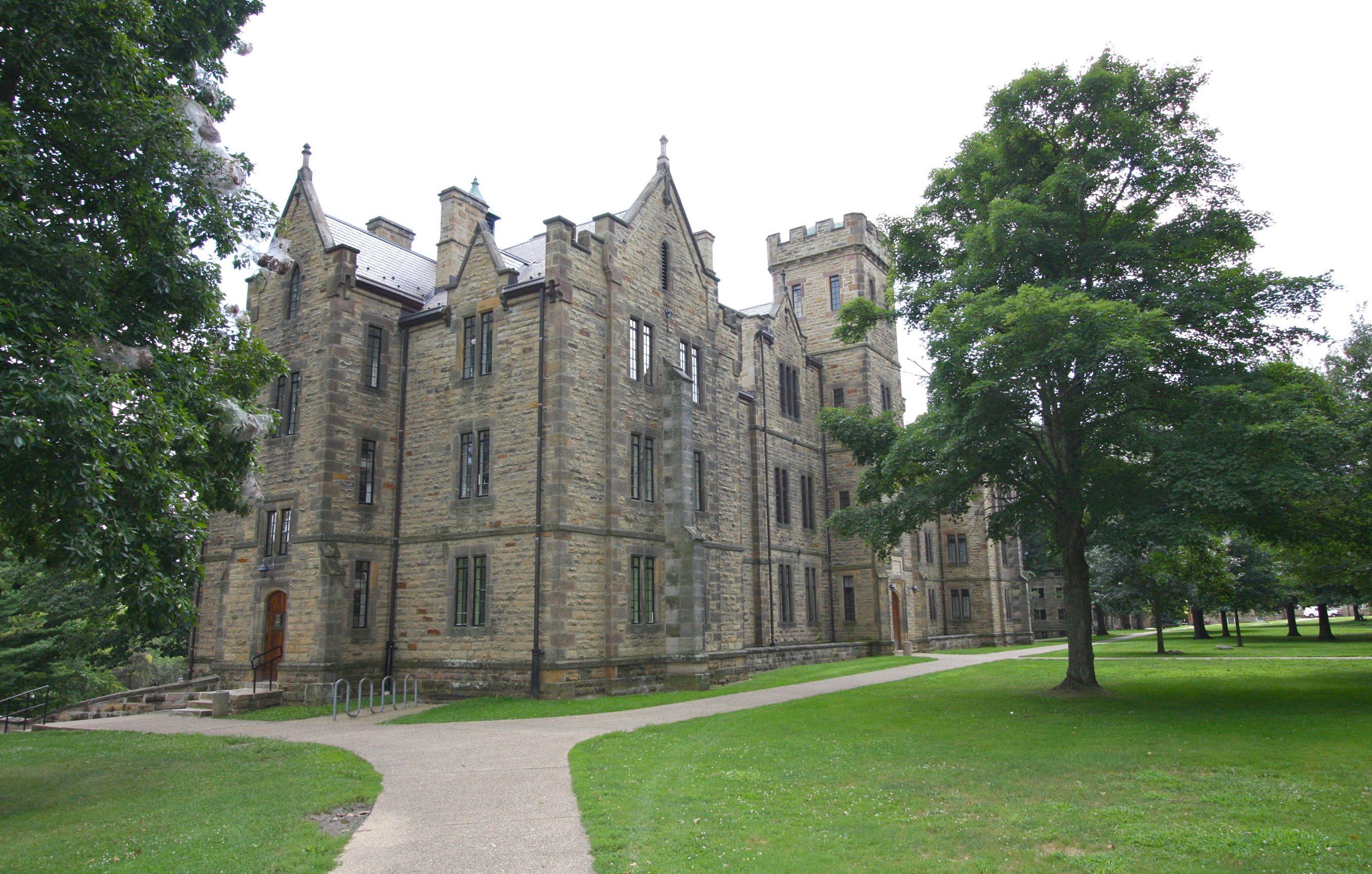 Dissertation College