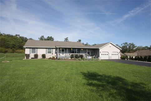 31 Apple Valley Blvd Howard Oh 43028 Us Knox County Home